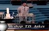 TD Jakes - A walk thru the Tabernacle