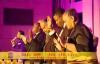 Prophet Manasseh Jordan - Begins Praying at Dinner Pass Me Not By.flv