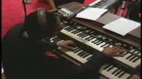 Ricky Dillard & New G - Oh Sweet Wonder.flv
