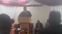 Are You Under Grace or Disgrace Pastor Andrews