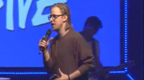 YA 2015 Week 2 Wednesday PM Rich Wilkerson Jr - Tagged.flv