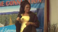 Tope Alabi @ Divine Connection, Houston Texas.flv
