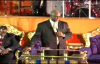 A Favorable Future - 3.20.15 - Cathedral of Faith COGIC - Bishop Gary L. Hall Sr.flv