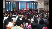 Divine Appointment by Rev Aforen Igho at Tabernaculo De Avivamiento Internacional TAI, El Salvador part 3