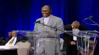 Pastor Gino Jennings Truth of God Broadcast 926-929 Raw Footage! Part 1 of 2.flv