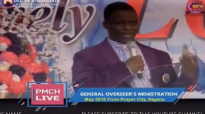 THE GREAT PHYSICIAN - DR D.K OLUKOYA (PMCH MAY 2018 SERMON).mp4
