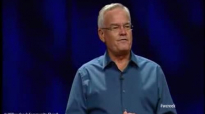 Bill Hybels — Not a Normal Christmas, about Jesus.flv