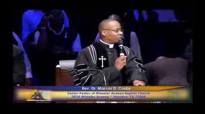 Rev. Dr. Marcus D. Cosby Lord Forgive Me Again Pt. 1