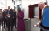 Opening of the Holderness Learning Centre - Official dedication by the Archbishop of York.mp4