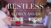 Audrey Assad- Restless_ On Silence and Worship.flv