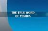 Bishop Neil C Ellis, The Word Network Summer Revival 2013