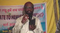 pastor michael hindi message[THE CHRISTMAS MESSAGE] DOMBAVALI MUMBAI.flv
