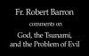 Fr. Robert Barron on God, Tsunamis, and the Problem of Evil.flv