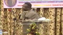 Loose Him _ Let Him Go conference - 17-12-2010 Part 9