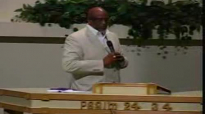 Saved For Service_ The Attitude of a Servant - 9.13.15 - Bishop Gary L. Hall Sr.flv