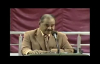 Dr. D.G.S. Dhinakarans Last Christmas Message at Karunya University India 2007  JESUS CALLS