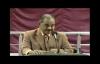 Dr. D.G.S. Dhinakarans Last Christmas Message at Karunya University India 2007  JESUS CALLS