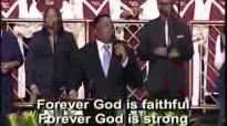 All Because of Jesus Stephen Hurd w_ Praise & Worship Team.flv