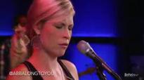 Then Sings My Soul Spontaneous Worship  Jenn Johnson
