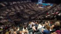 Lakewood Church Worship - Falling in Love with Jesus feat. Jonathan Butler and Sheila E.flv