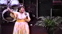 Myrna Summers That's What Faith Is For!.flv