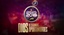 Tercera conferencia _ Pastor Ricardo Rodríguez - Congreso Mundial de Avivamiento.mp4