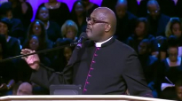 Bishop Marvin Winans Preaching Praise Break Perfecting Church Holy Convocation 2.mp4