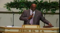 Fruit of the Spirit - Gentleness - 4.17.16 - West Jacksonville COGIC - Bishop Gary L. Hall Sr.flv