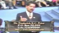 Dr Fredrick K C Price - The Power Of Positive Confession (5-18-97)