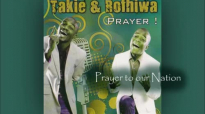 Takie and Rofhiwa - Prayer to our Nation.mp4