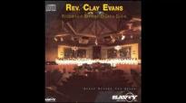 Wonderful Savior Is He Rev. Clay Evans And The Fellowship Baptist Church Choir.flv