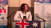 RUAP Launch - Daniel Nalliah Speech.flv