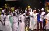 Tope Alabi Live at Unilag Main Auditorium.flv