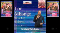 L'or Mbongo — Live O2 Brixton Academy (Album complet).mp4