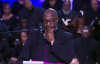 Marvin WInans Preaching at Holy Convocation 2014