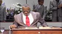 Bishop Glen A Staples Predestined for Resurection