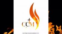 CCM Friday 12 02 16 Apostle John Ameobi - Who is on your horse.flv