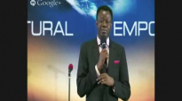 Supernatural Empowerment Conference 2013 Day 4 Evening Session 2 Bishop Agyin Asare