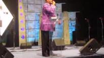 Bishop Lambert W. Gates Sr. Pt 2 - 2013 PAW Summer Convention.flv