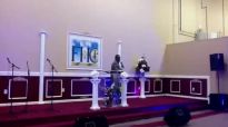 ELEVATION EXPERIENCE - Rev. Dr. Frank Ofosu Appiah.mp4