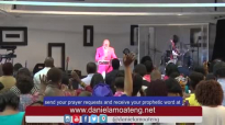 GET READY FOR A MIRACLE.DANIEL AMOATENG IN LONDON PRAYER CENTRE.mp4