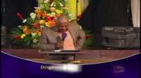 Choose to Win Pt 3  Fellowship Tabernacle Rev Al Miller