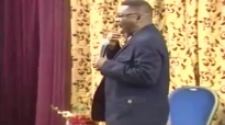 Bishop Dr Abraham Chigbundu - Loose Him _ Let Him Go Part 8