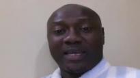 Evangelist Christian Chukwuka morning devotion.mp4