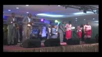 Franck Mulaja - Concert - Musique Gospel Congolaise.flv