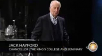 Jack Hayford — The Will to Worship.flv