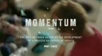 Hillsong TV  Momentum When Somethings Over Dont Stop with Brian Houston