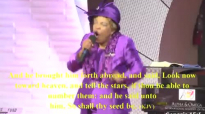 Look Up To Him snippet _ Apostle Esther Agiri.mp4