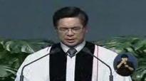 1209224Dr. David Yonggi Cho Domingo sermn Adoracin en espaol YoidoFullGospelChurch