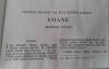 Biblia na lingala _ NKOLO YESU MASIYA Asekwi - Yoane 20 - Jean chapitre 20.mp4